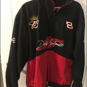 NASCAR vintage jacket